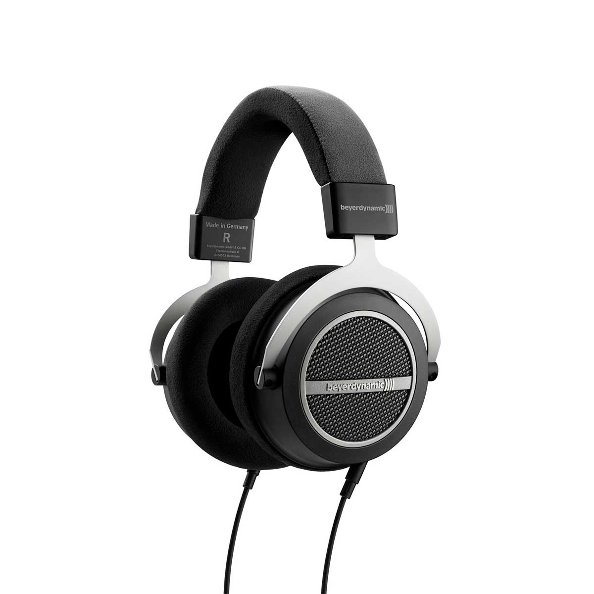 Beyerdynamic Amiron Home High-end Tesla stereo headphones (open) Perspective
