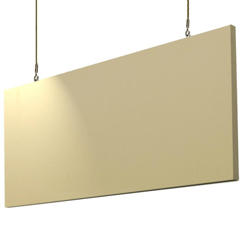 Ceiling Treatments - Primacoustic Saturna Hanging Ceiling Baffle 24x48x2