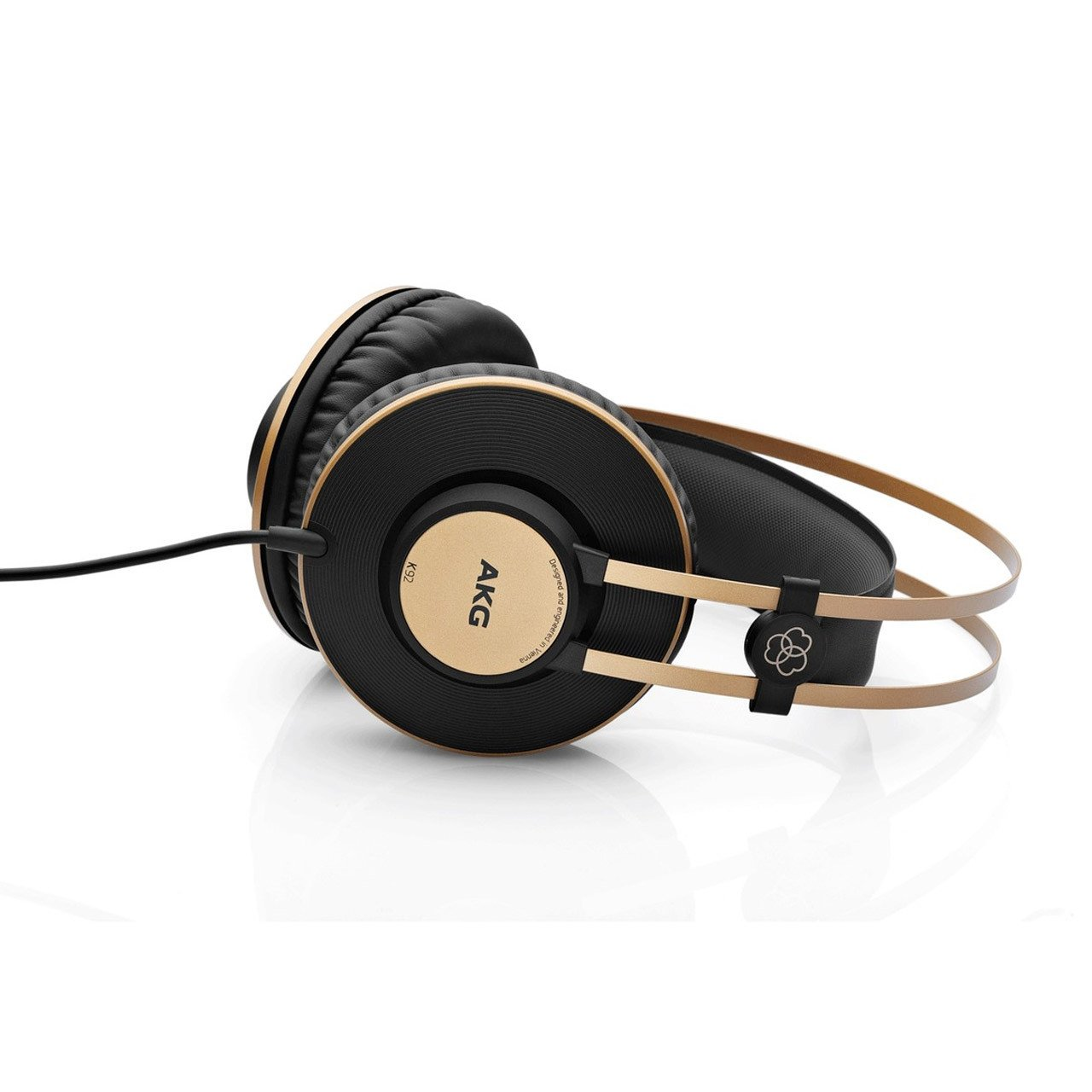 Closed Headphones - AKG K92 Closed-Back Headphones