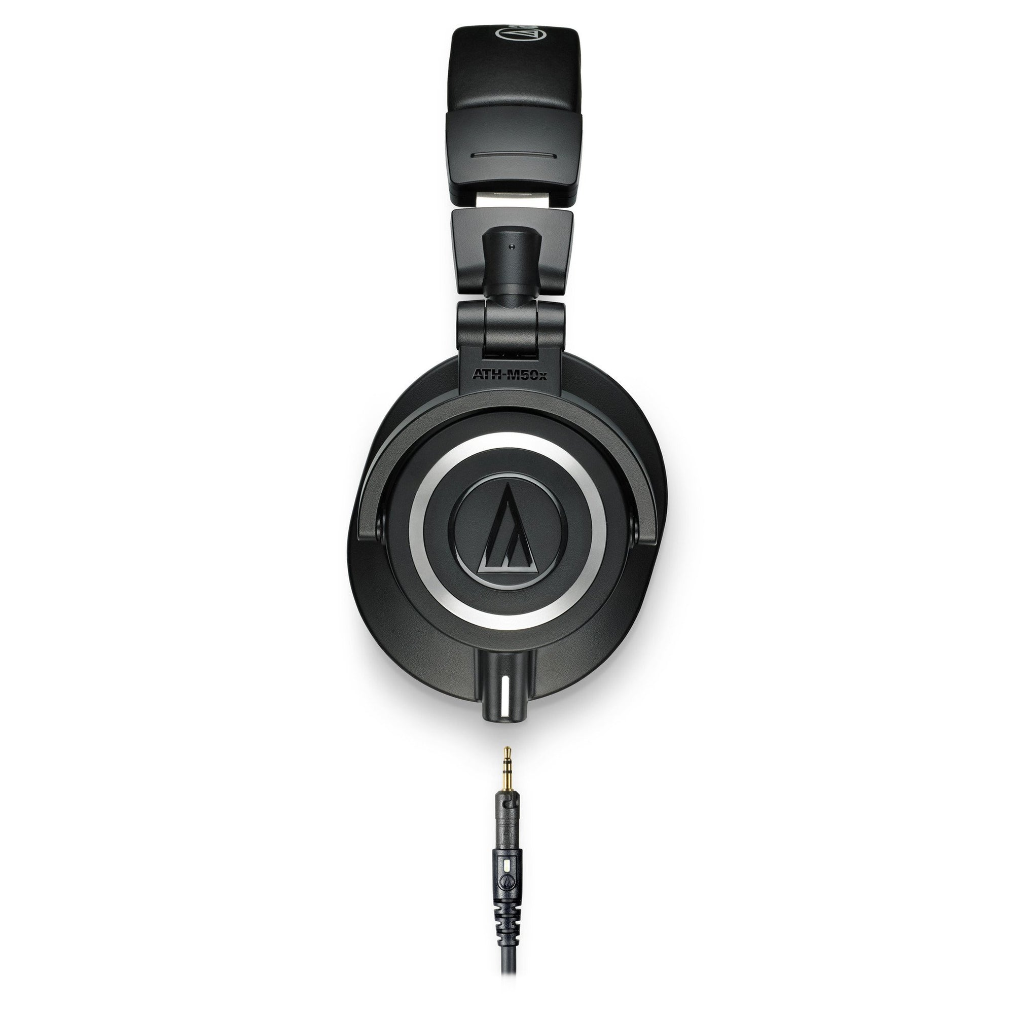Closed Headphones - Audio-Technica ATH-M50x Closed Headphones BLACK