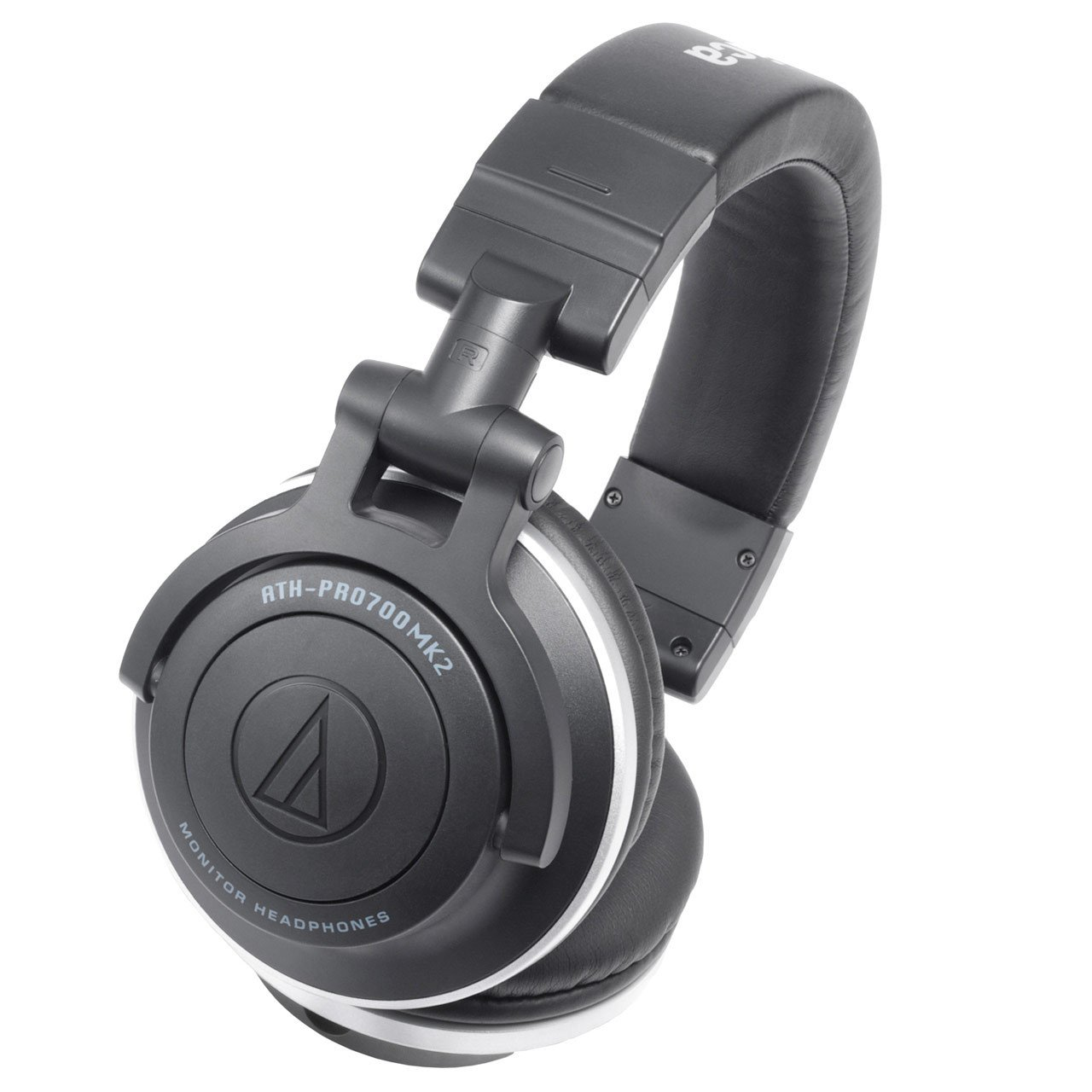 Closed Headphones - Audio-Technica ATH-PRO700MK2 Professional DJ Headphones