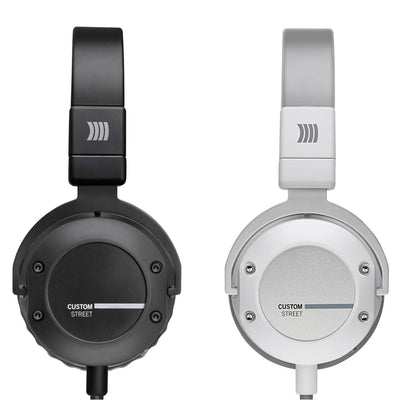 Closed Headphones - Beyerdynamic CUSTOM STREET Multifunctional Style Headphones (closed)
