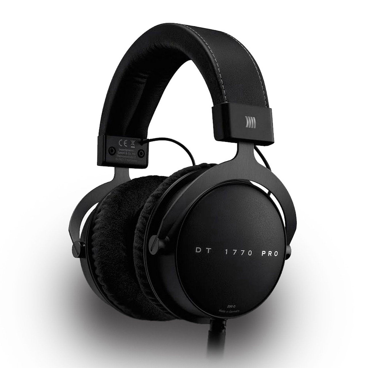 Closed Headphones - Beyerdynamic DT 1770 Pro Closed Studio Reference Headphones