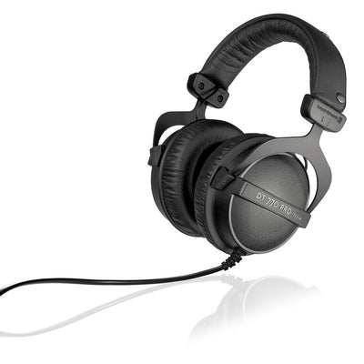 Closed Headphones - Beyerdynamic DT 770 PRO 32 Ohms Closed Headphones