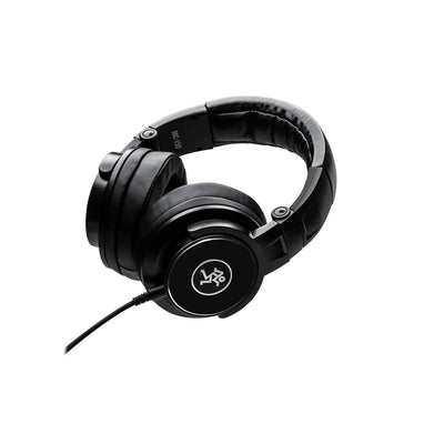 Closed Headphones - Mackie MC-150 Professional Closed Back Headphones