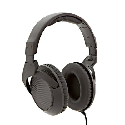 Closed Headphones - Sennheiser HD 200 PRO Closed Studio Headphones