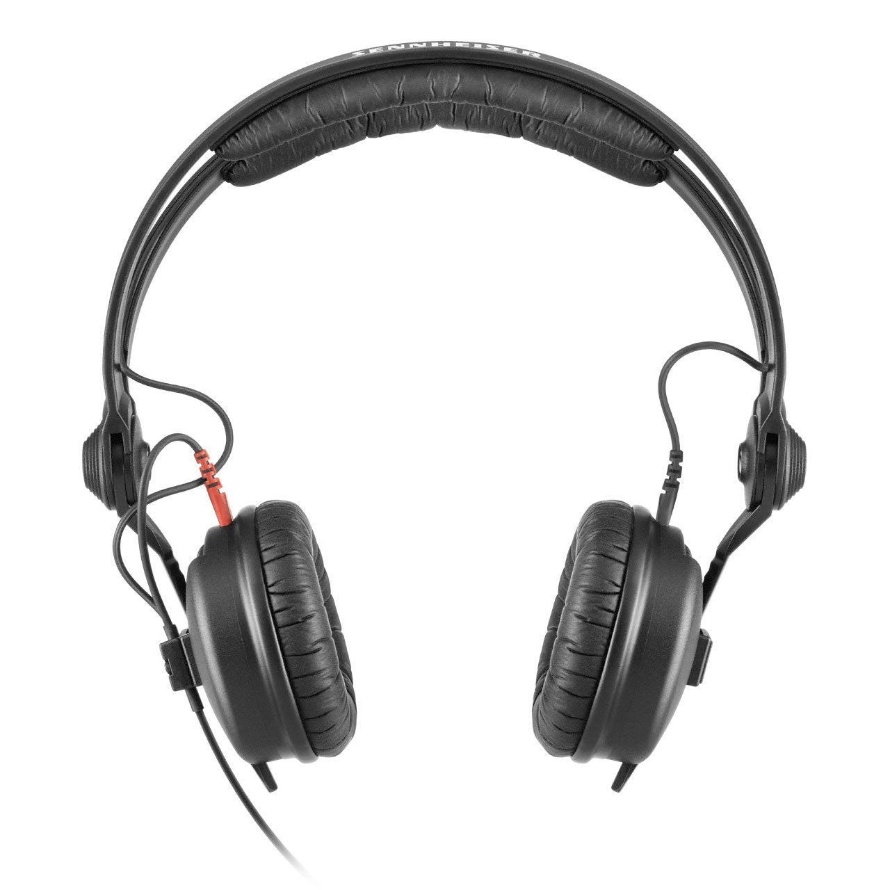 Closed Headphones - Sennheiser HD 25 On Ear DJ Headphone