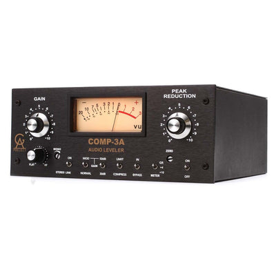 Compressors/Limiters - Golden Age Project Comp-3A Compressor