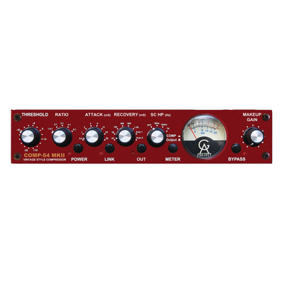 Compressors/Limiters - Golden Age Project Comp-54 Compressor
