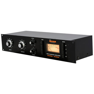 Compressors/Limiters - Warm Audio WA76 1176 Style FET Compressor