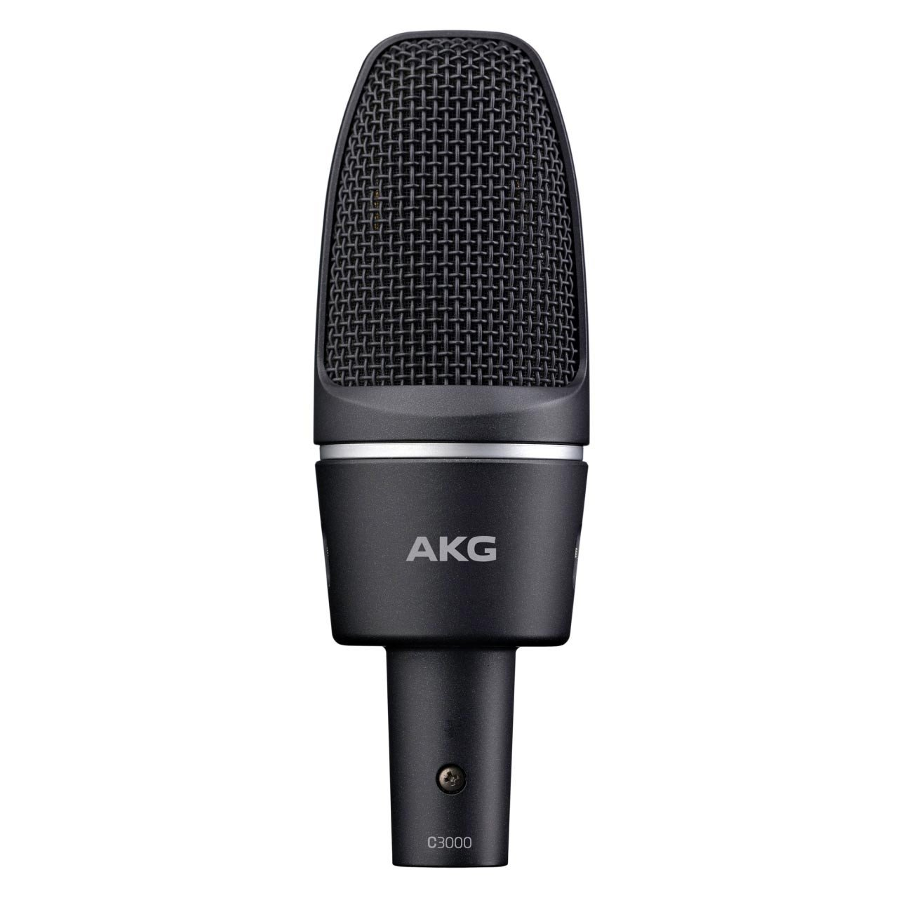 Condenser Microphones - AKG C3000 High-performance Large-diaphragm Condenser Microphone