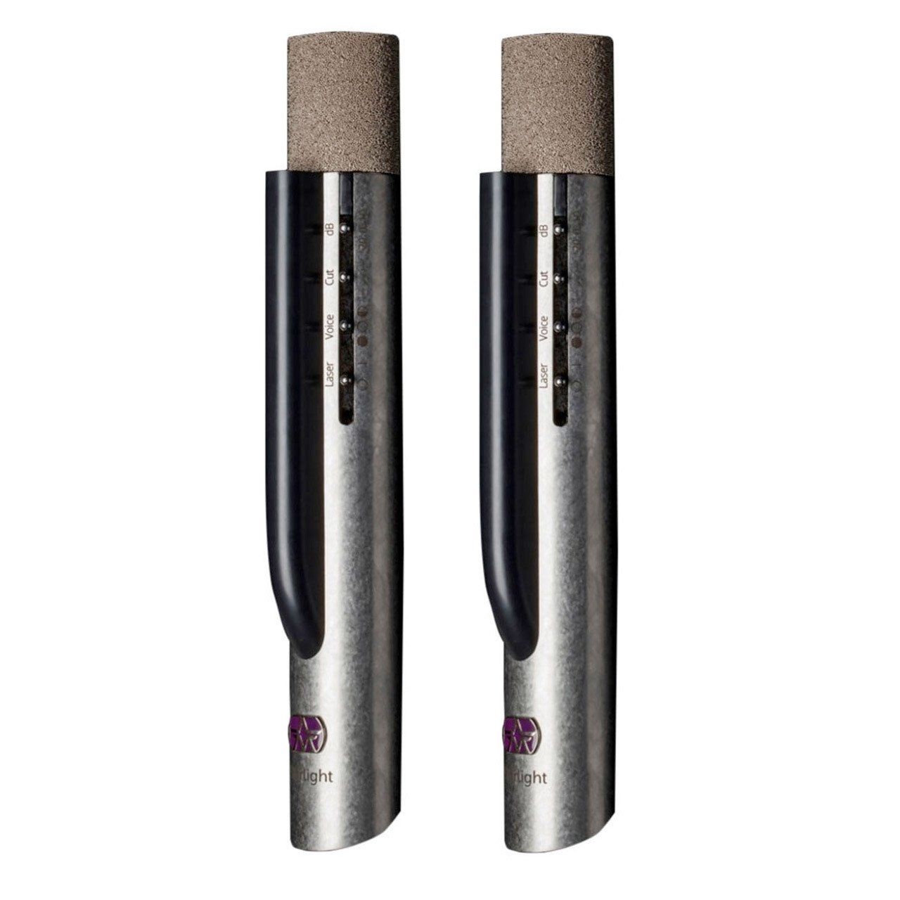 Aston Starlight Stereo Pair - Small Diaphragm Condenser Microphones