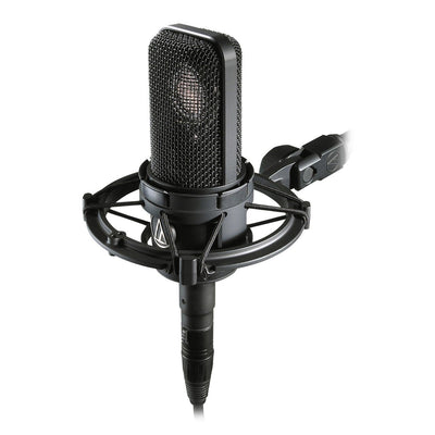 Condenser Microphones - Audio-Technica AT4040 Large Diaphragm Cardioid Condenser
