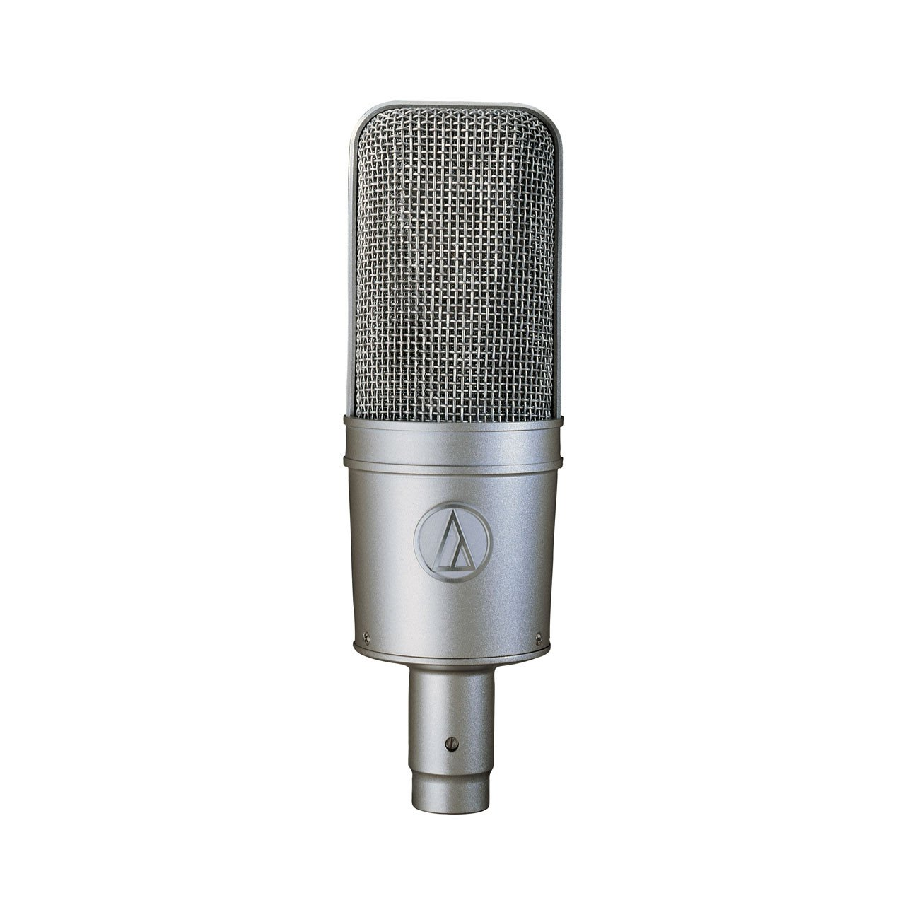 Condenser Microphones - Audio-Technica AT4047 SV - Large Diaphragm FET Cardioid Condenser Microphone