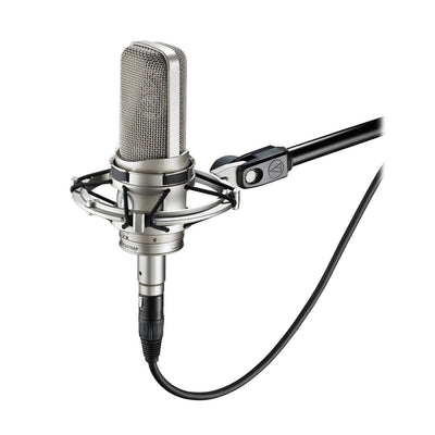 Condenser Microphones - Audio-Technica AT4047MP Multi Pattern Condenser Microphones