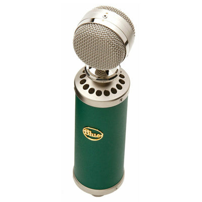 Condenser Microphones - Blue Microphones Kiwi - Multipattern Condenser Microphone
