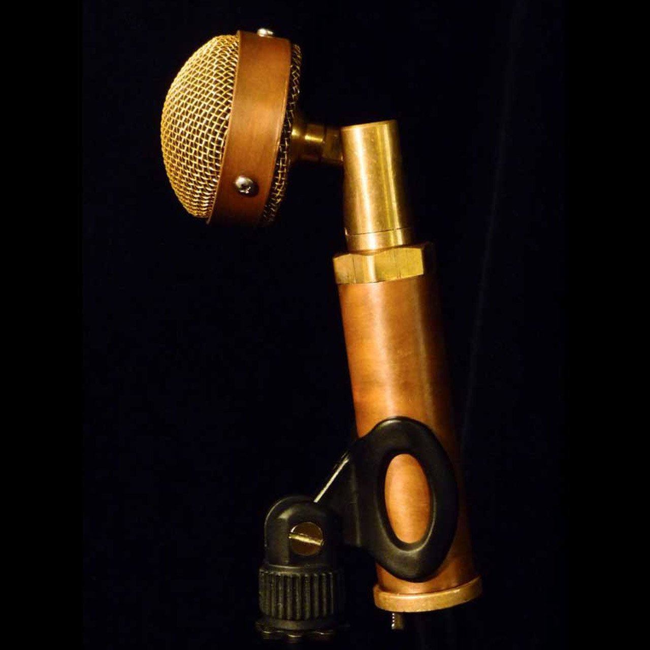 Condenser Microphones - Ear Trumpet Labs Chantelle Condenser Microphone