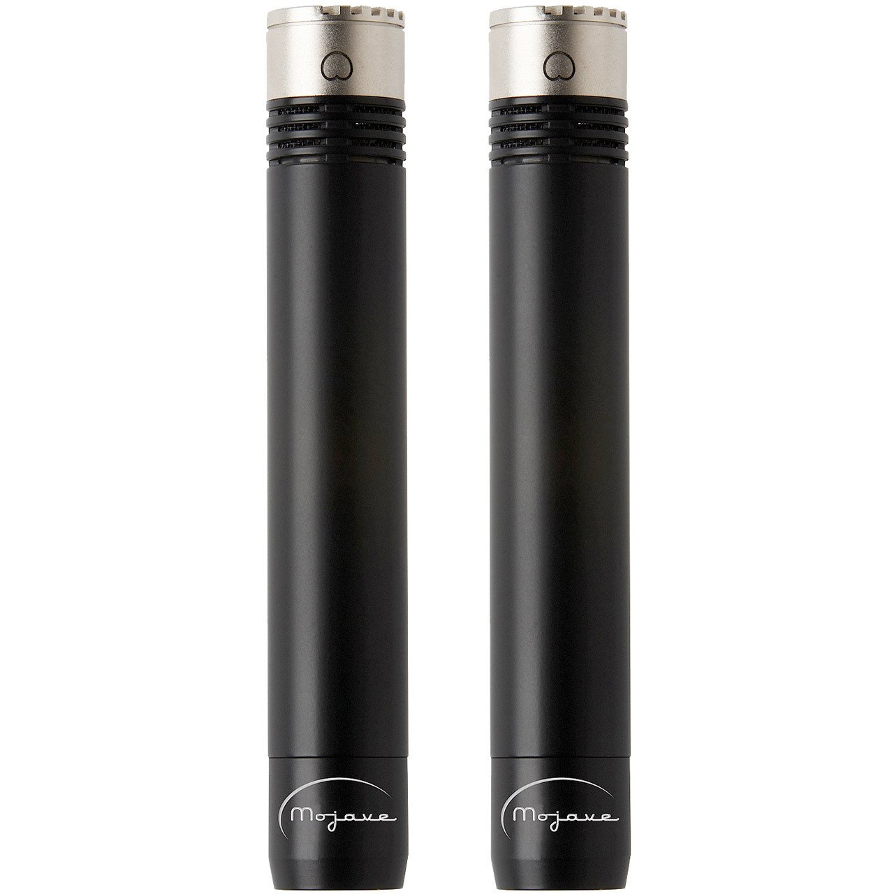 Condenser Microphones - Mojave MA-100SP Condenser Microphones MATCHED PAIR