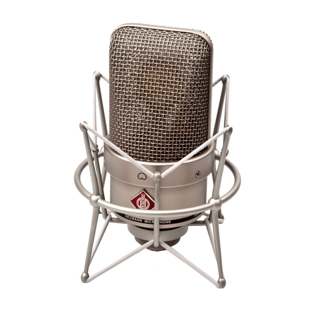 Neumann	 TLM-49 Cardioid Condenser Microphone with EA3 Shock-Mount