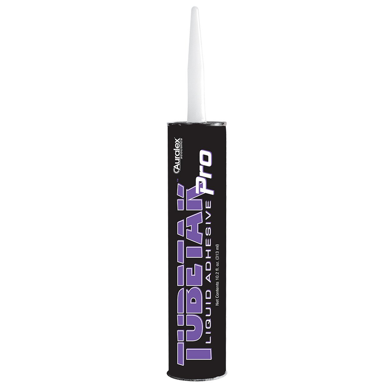 Construction Products - Auralex Tubetak Pro Liquid Adhesive