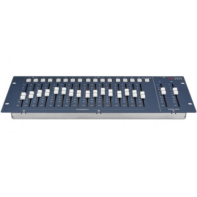 Control Surfaces - Neve AMS 8804 Fader Pack For The 8816 Summing Mixer
