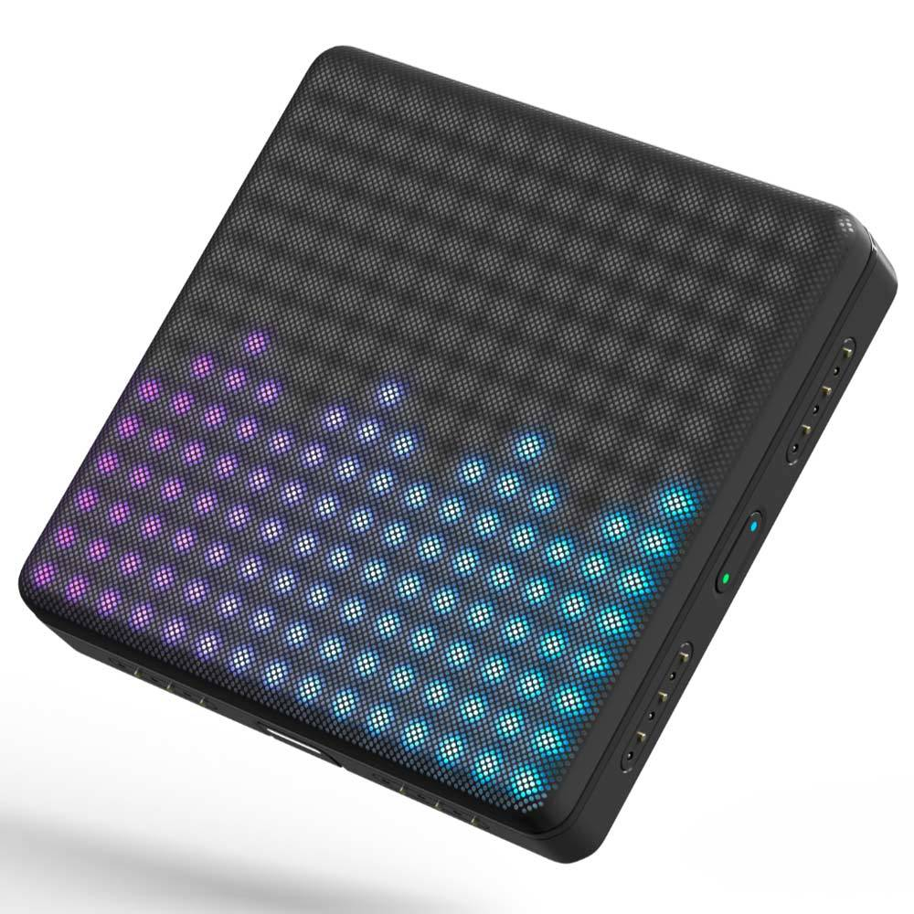 Control Surfaces - ROLI Lightpad Block M Super Sonic Surface