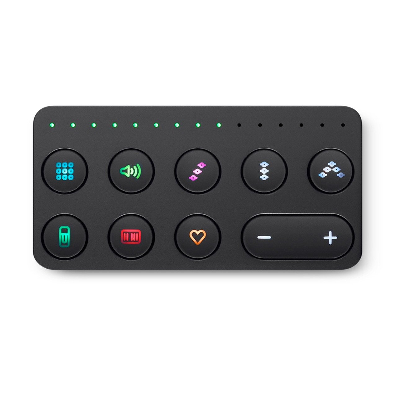 Control Surfaces - ROLI Live Block - Modular Controller For ROLI Lightpad Block