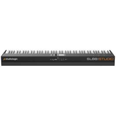 Controller Keyboards - Studiologic SL88 Studio - 88 Note MIDI Keyboard