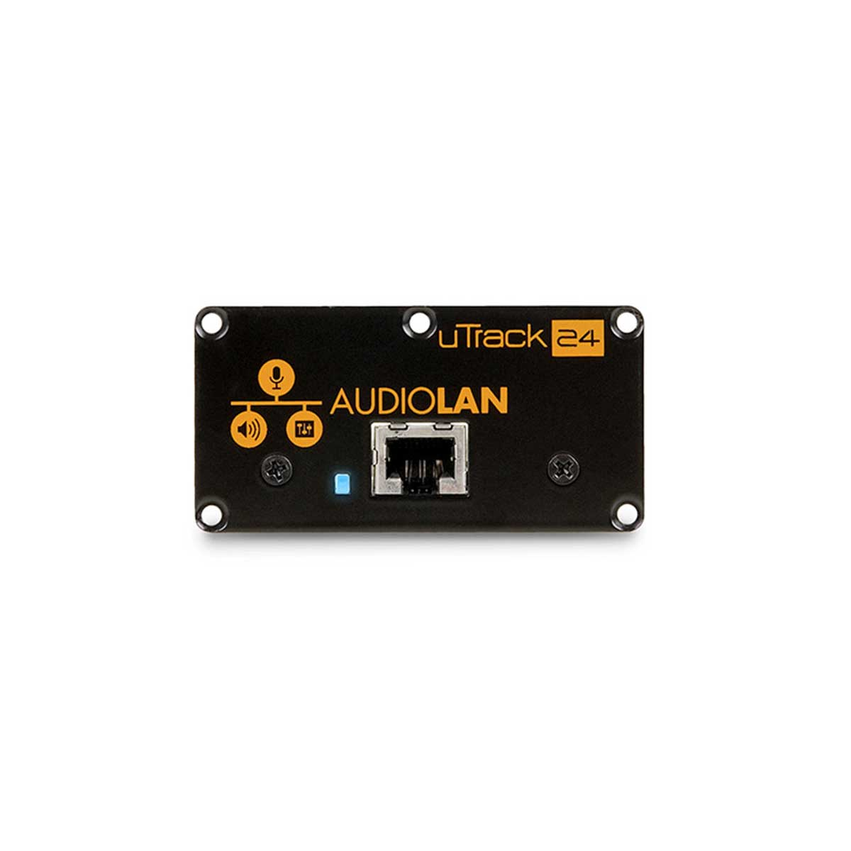 Cymatic Audio AUDIOLAN Option Card for UTRACK24