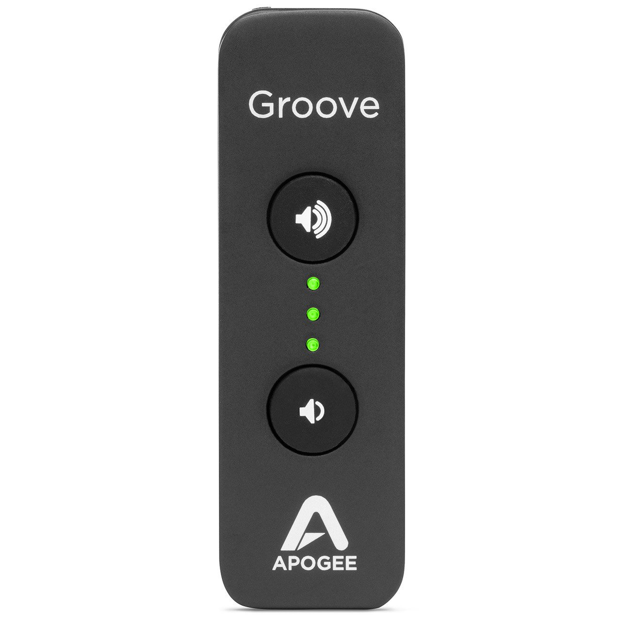 Apogee Groove Portable USB DAC and headphone amp for Mac and PC