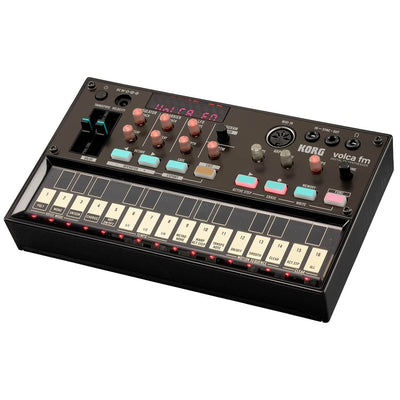 Desktop Synthesizers - Korg Volca FM Digital FM Synthesizer