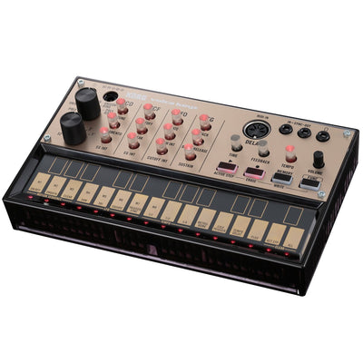 Desktop Synthesizers - Korg Volca Keys Analogue Lead Synthesizer & Sequencer