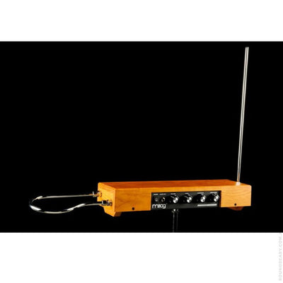 Desktop Synthesizers - Moog Etherwave Standard Theremin