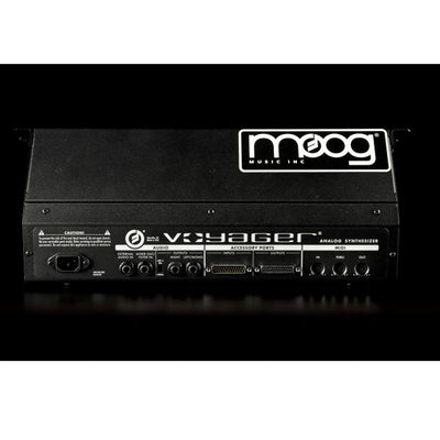 Desktop Synthesizers - Moog Minimoog Voyager Rackmount Edition (RME) Synthesizer