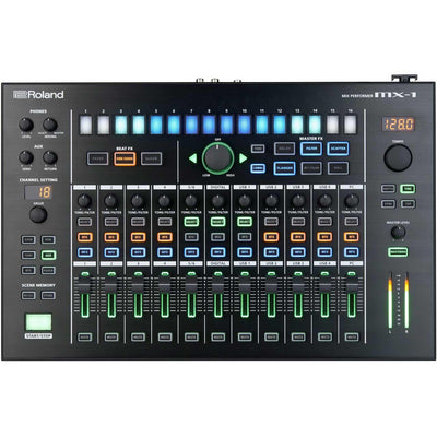 Digital Mixers - Roland AIRA MX-1 Mix Performer