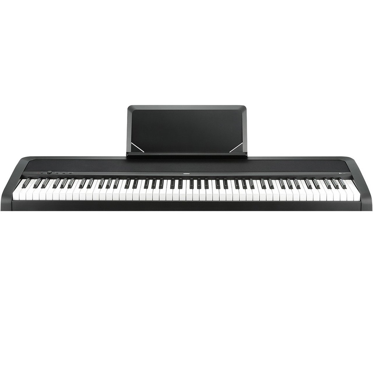 Digital Pianos - Korg B1 Digital Piano Black