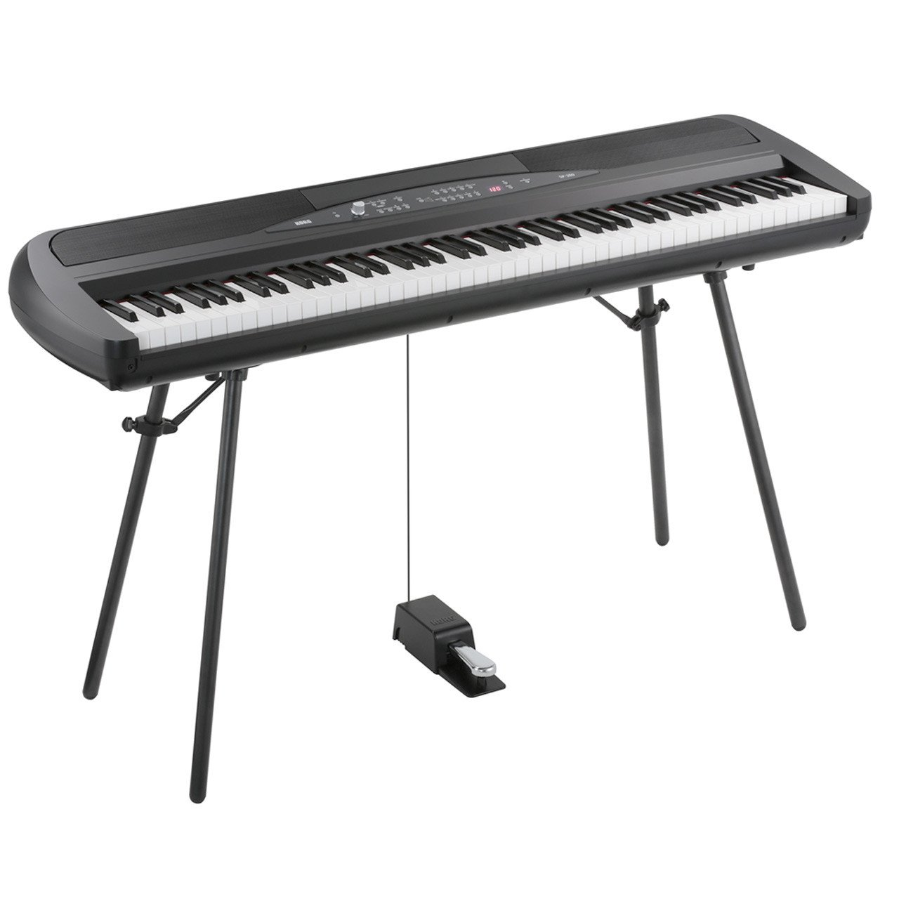 Digital Pianos - Korg SP-280 Digital Piano