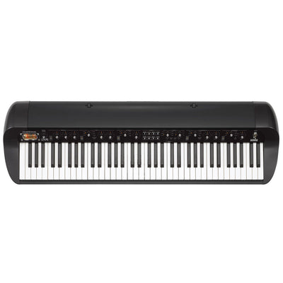 Digital Pianos - Korg SV-1 73 Digital Stage Piano BLACK