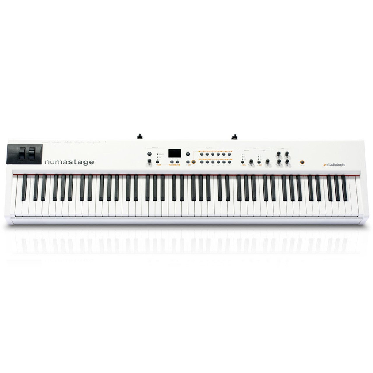 Digital Pianos - Studiologic Numa Stage 88 Key Digital Piano