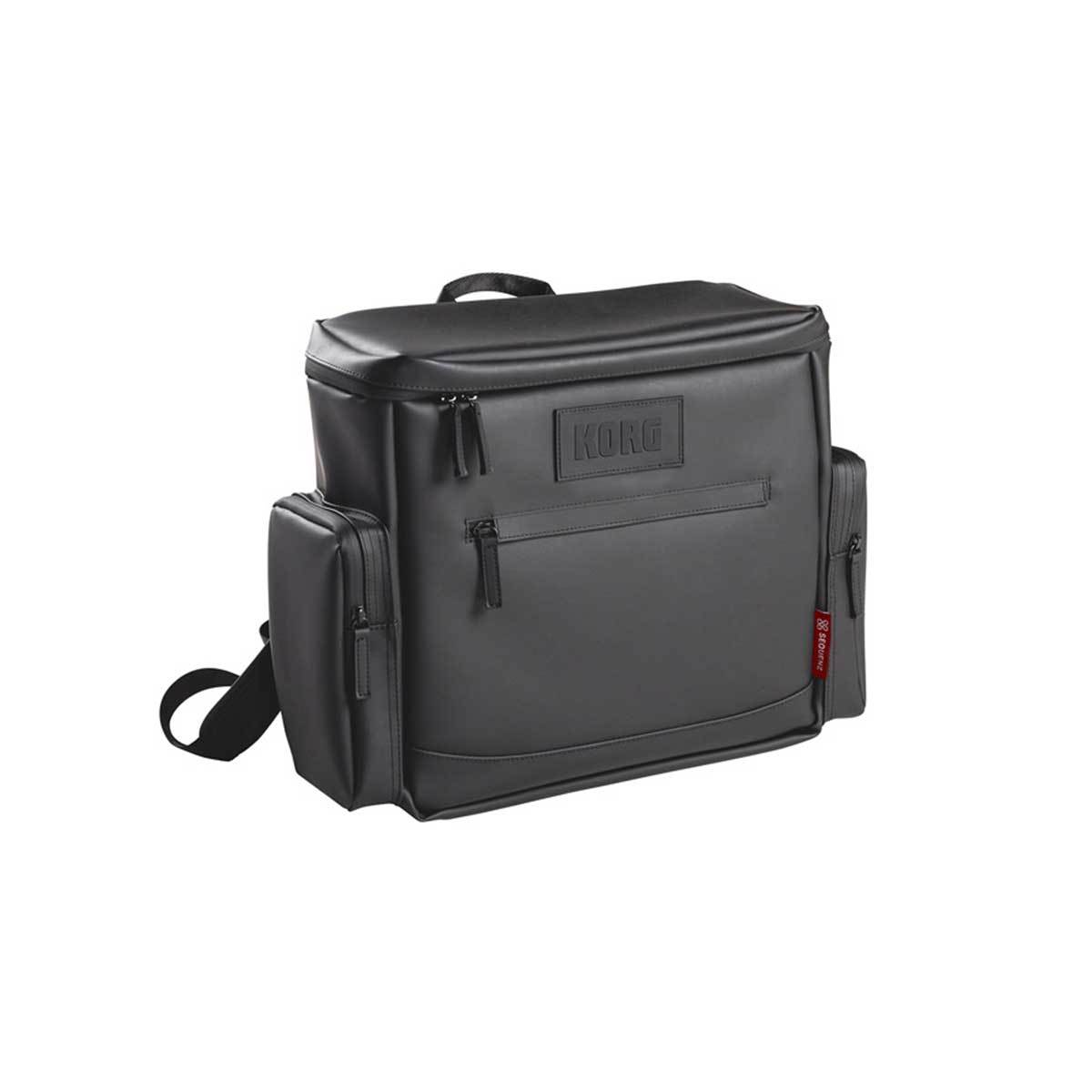 DJ Bags & Cases - Sequenz DJ Backpack Black