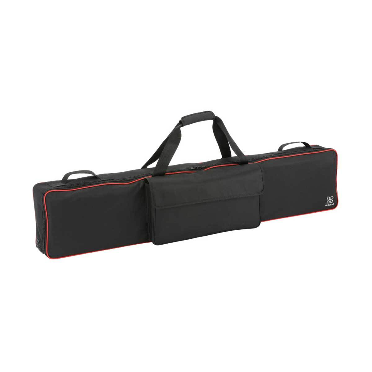 DJ Bags & Cases - Sequenz Soft Case For Korg D1 Black