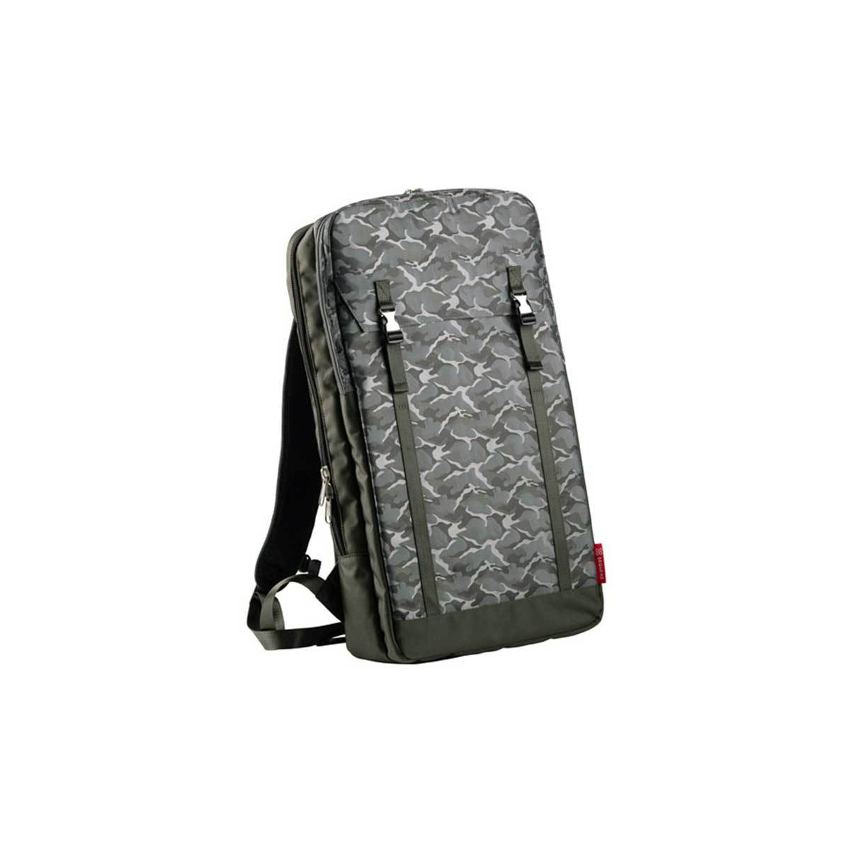 DJ Bags & Cases - Sequenz Tall Multi-Purpose Backpack