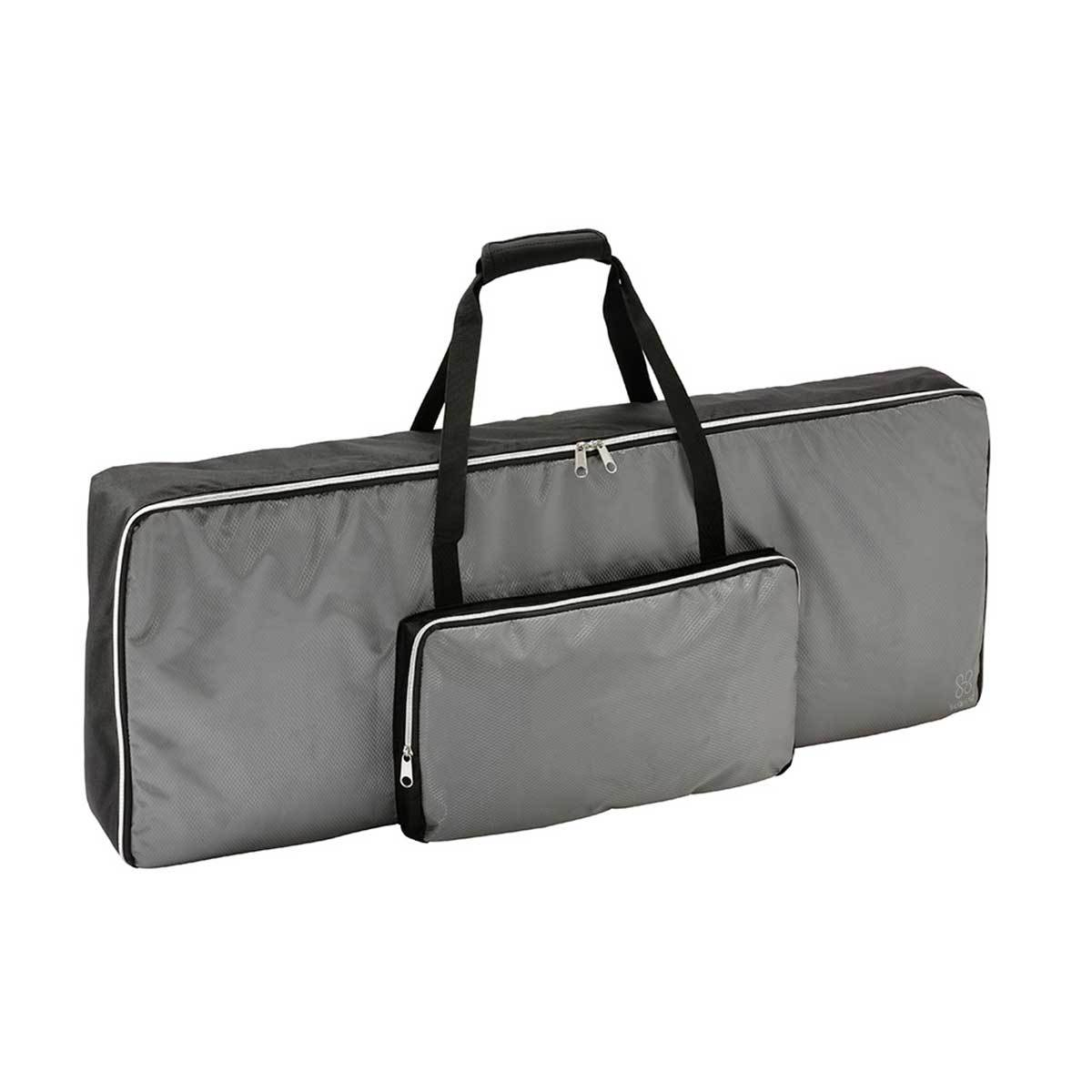 DJ Bags & Cases - Soft Carry Case For Korg EK-50/ PA Series And Other 61 Note Keyboards