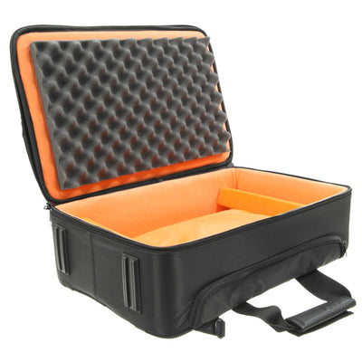 DJ Bags & Cases - UDG Ultimate MIDI Controller Backpack Small Black/Orange - SKU: U9103BL/OR