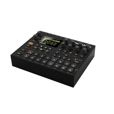 Drum Machines - Elektron Digitakt Sampling Drum Machine