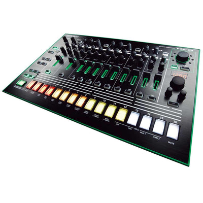 Drum Machines - Roland AIRA TR-8 Rhythm Performer Drum Synthesizer