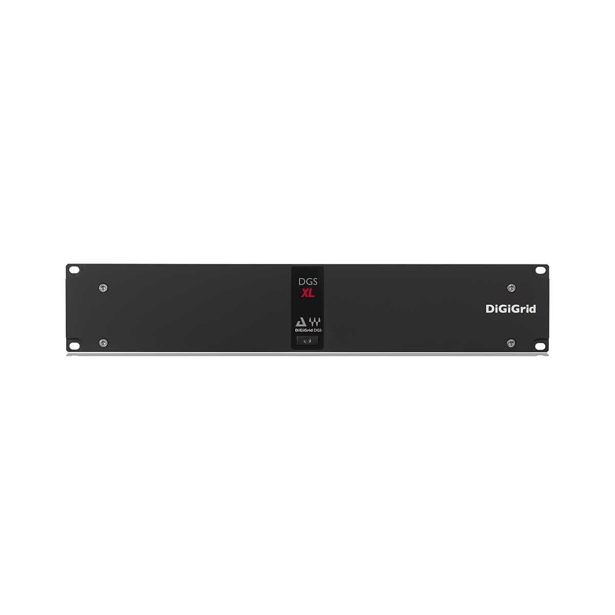 DSP Hardware - DiGiGrid DGS-XL Stand-alone I7v3 Extreme SoundGrid DSP Server With Integrated 4 Port PoE Switch