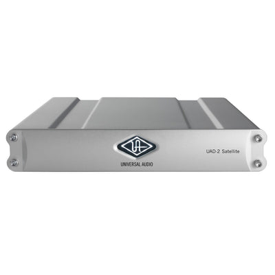 DSP Hardware - Universal Audio UAD-2 Satellite DUO CORE