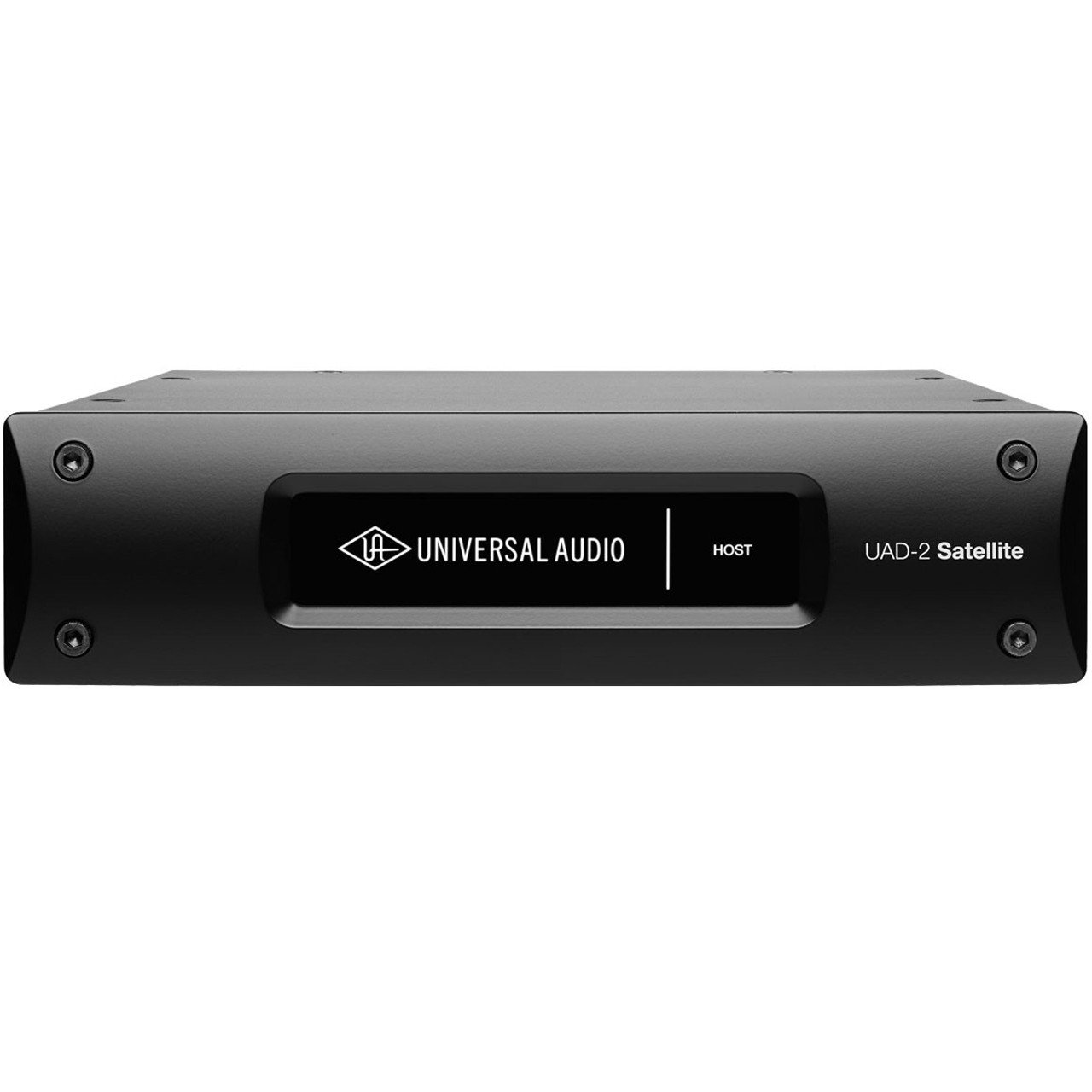 DSP Hardware - Universal Audio UAD-2 Satellite USB QUAD Core