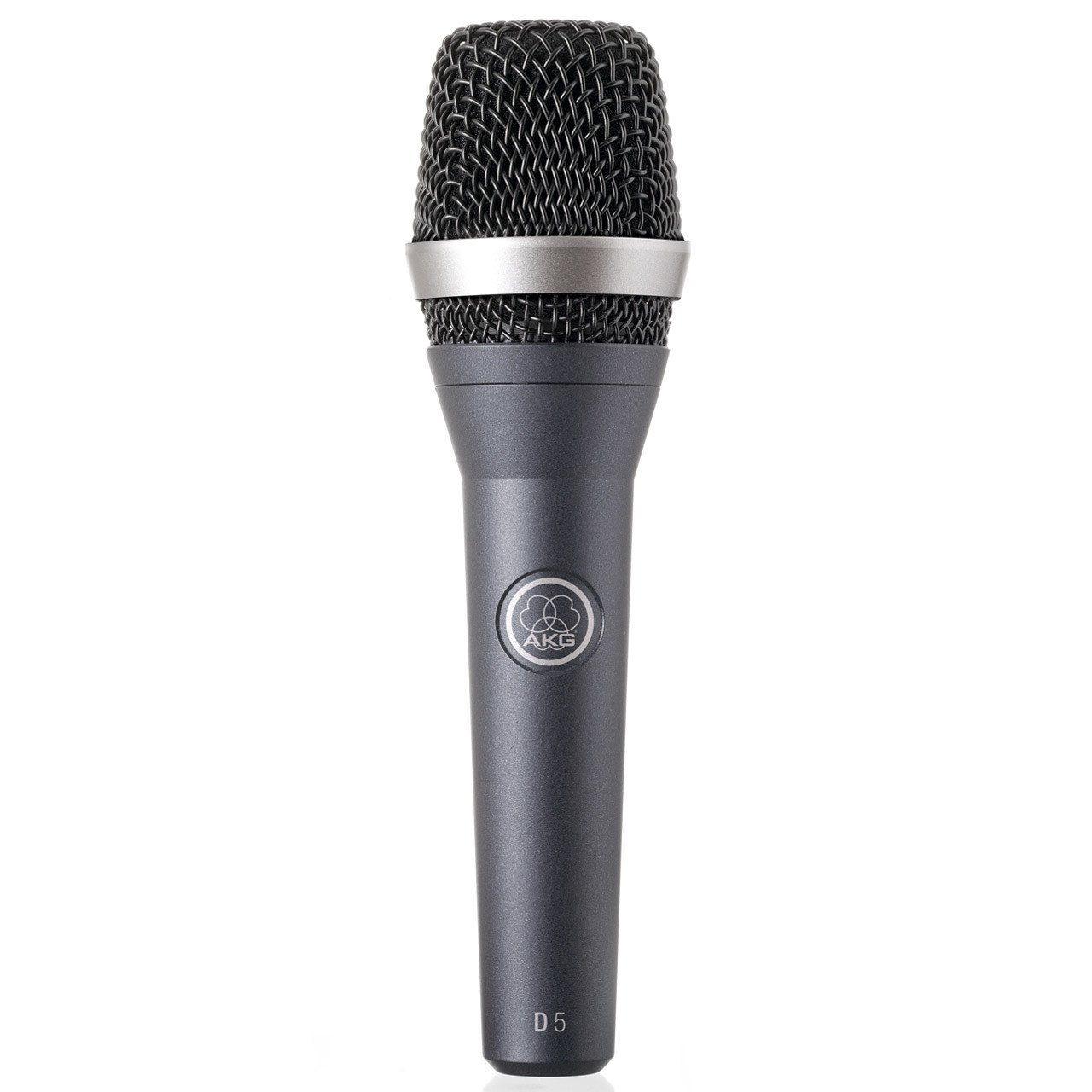 AKG D5 Handheld Dynamic Vocal Microphone